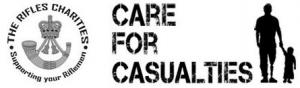 The Rifles - Care for Casualties